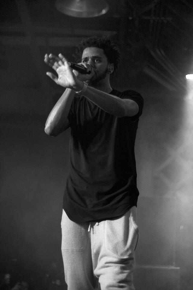 J.Cole 9
